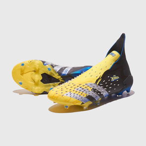 Бутсы Adidas Predator X-MEN Freak + FG FY1118