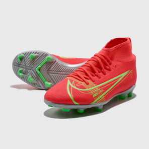 Бутсы детские Nike Superfly 8 Club FG/MG CV0790-600