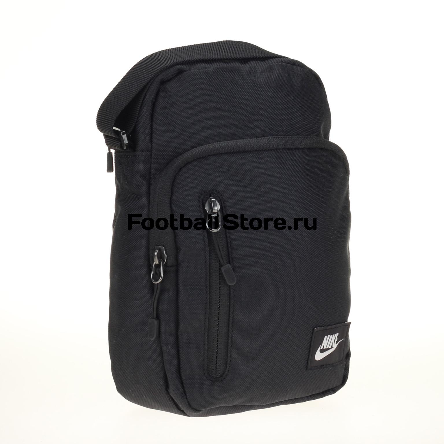 a624c88cb678 Сумка Nike Core Small items II Bag BA4293-067 – купить в интернет ...
