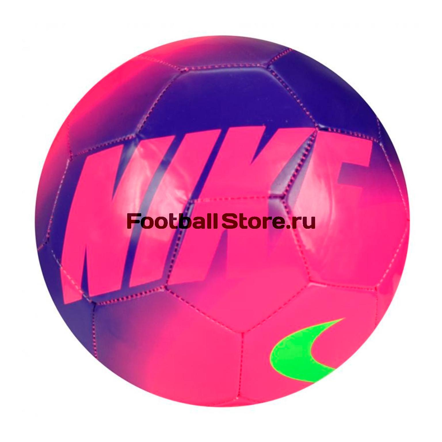 Мяч футбольный Nike Mercurial fade – купить в интернет магазине ... 1e26e9bfdcb