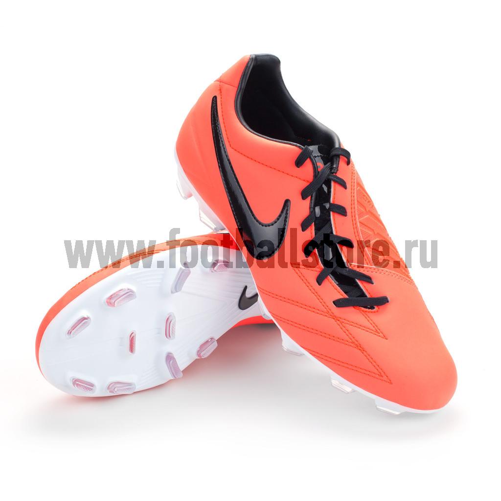 a032292a Бутсы Nike T90 Shoot IV FG 472547-808 – купить бутсы в интернет ...
