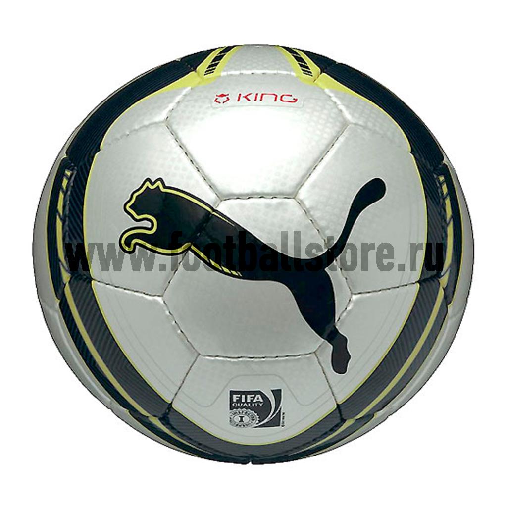 Мяч футбольный Puma King (FIFA) 08202801 – купить в интернет ... d07a7267345c0