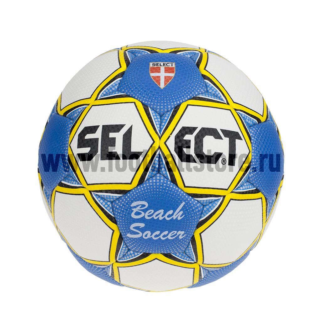4d33f8b526c0 ... Мяч Select Beach Soccer 815812-002. О ТОВАРЕ  РАСЧЕТ ДОСТАВКИ. Мяч для пляжного  футбола ...