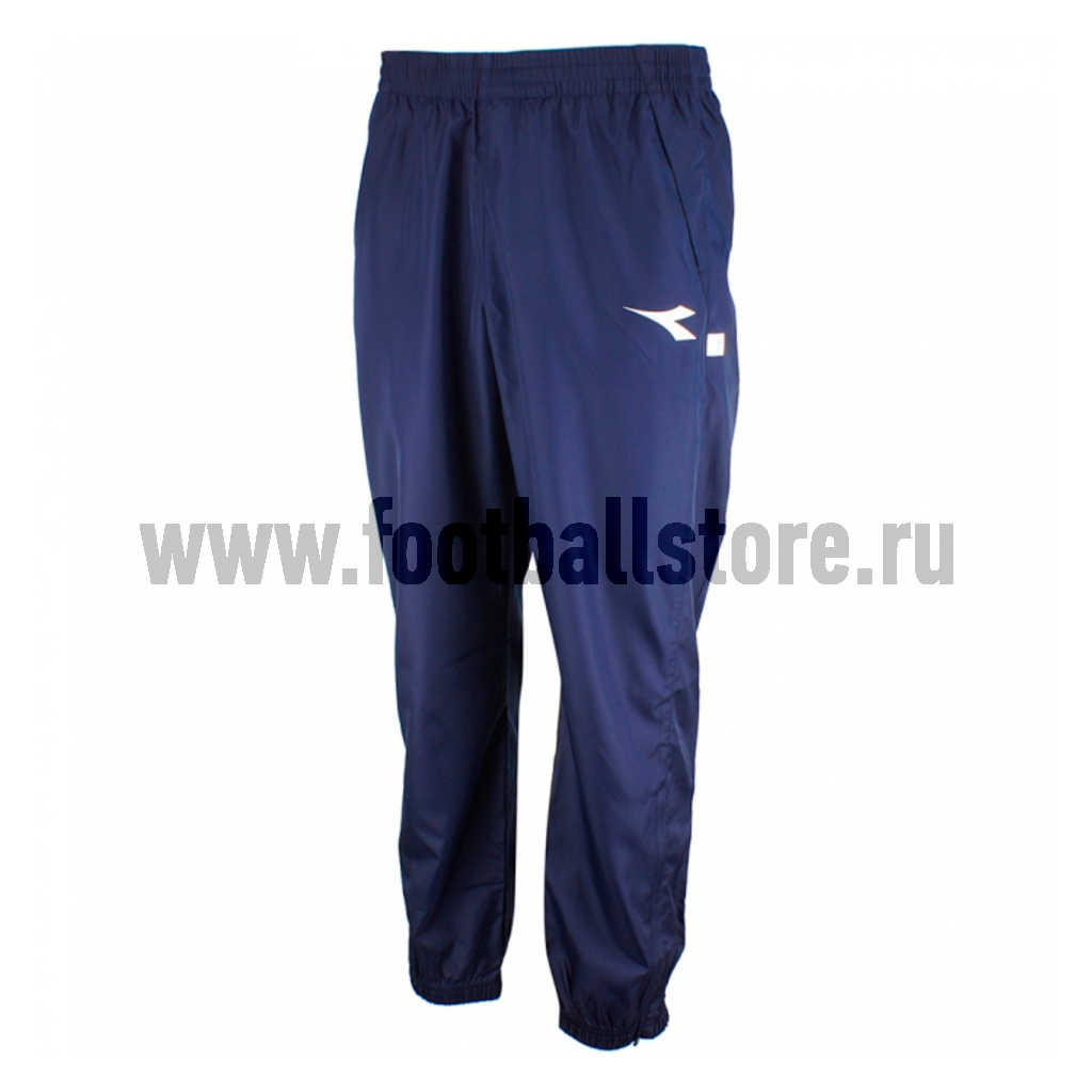Брюки Diadora rain pants jr