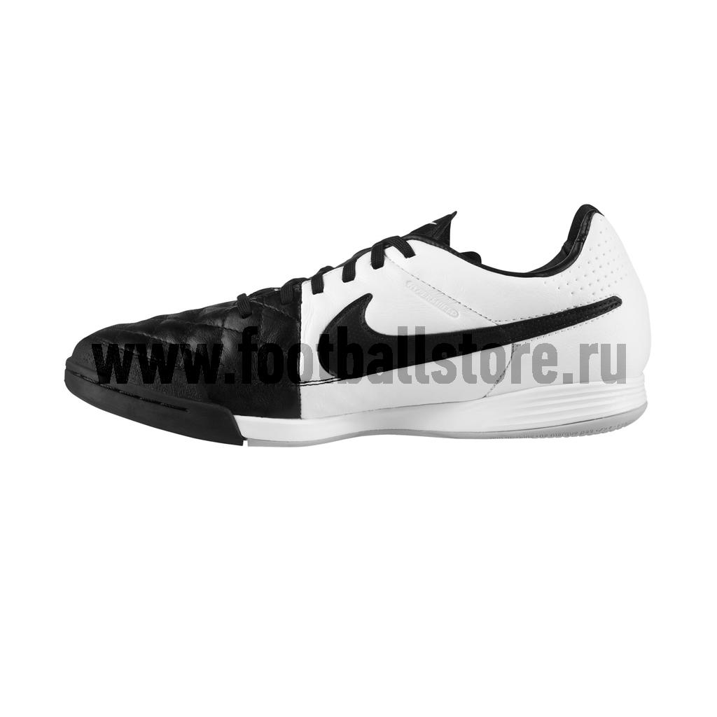 73eeb750 Обувь для зала Nike Tiempo Legacy IC 631522-010 – купить футзалки в ...