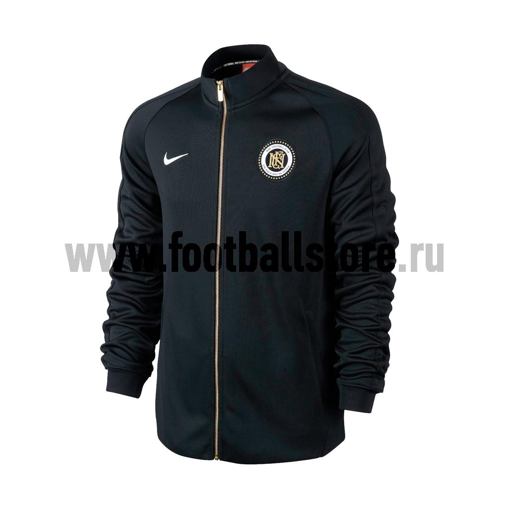 f95a2156 Олимпийка Nike F.C. N98 Poly TRK JKT 635404-010 – купить в интернет ...