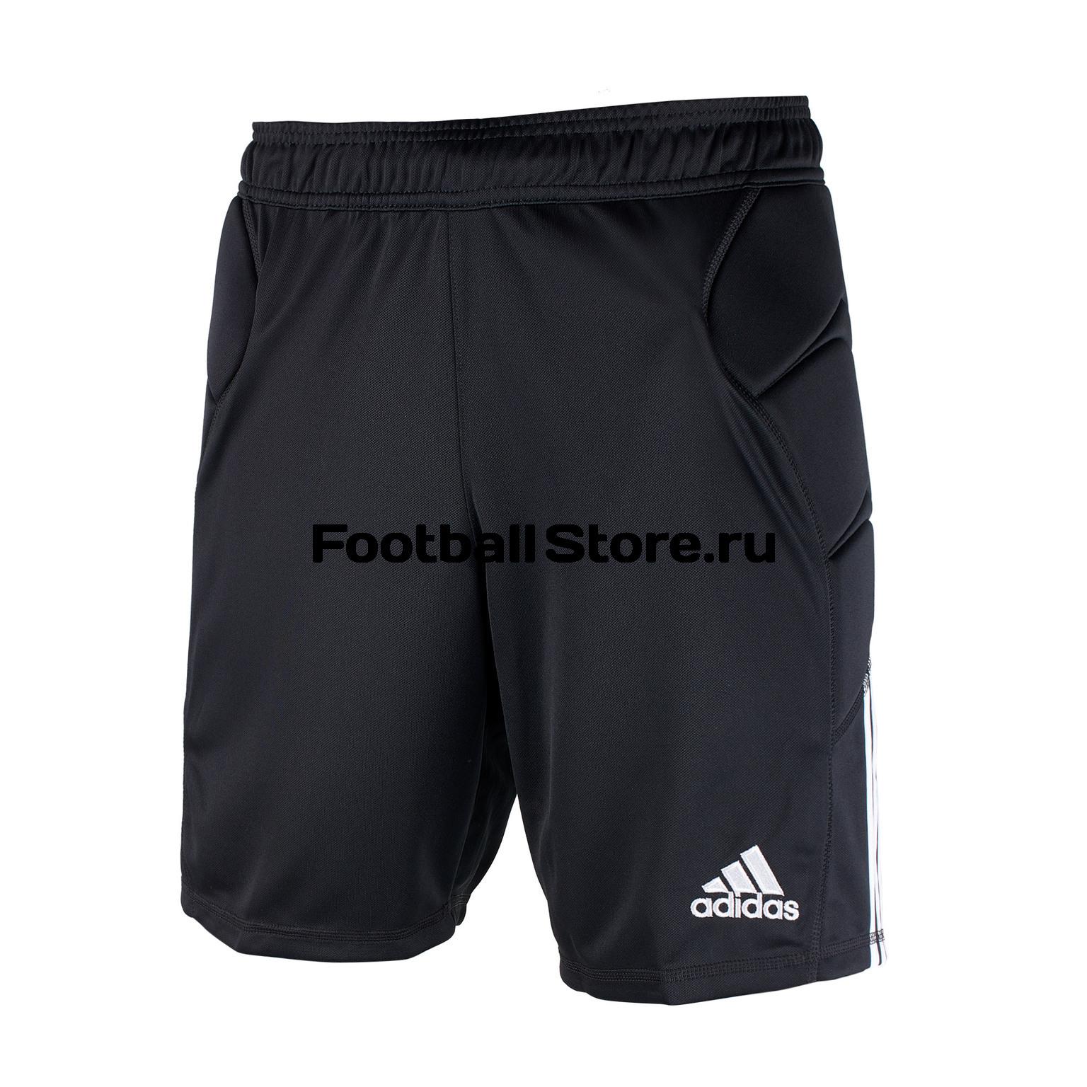 Футбольные Шорты вратарские Adidas Tierro13 Z11471 – купить в интернет  магазине footballstore, цена, фото 40c2f3fc0ed