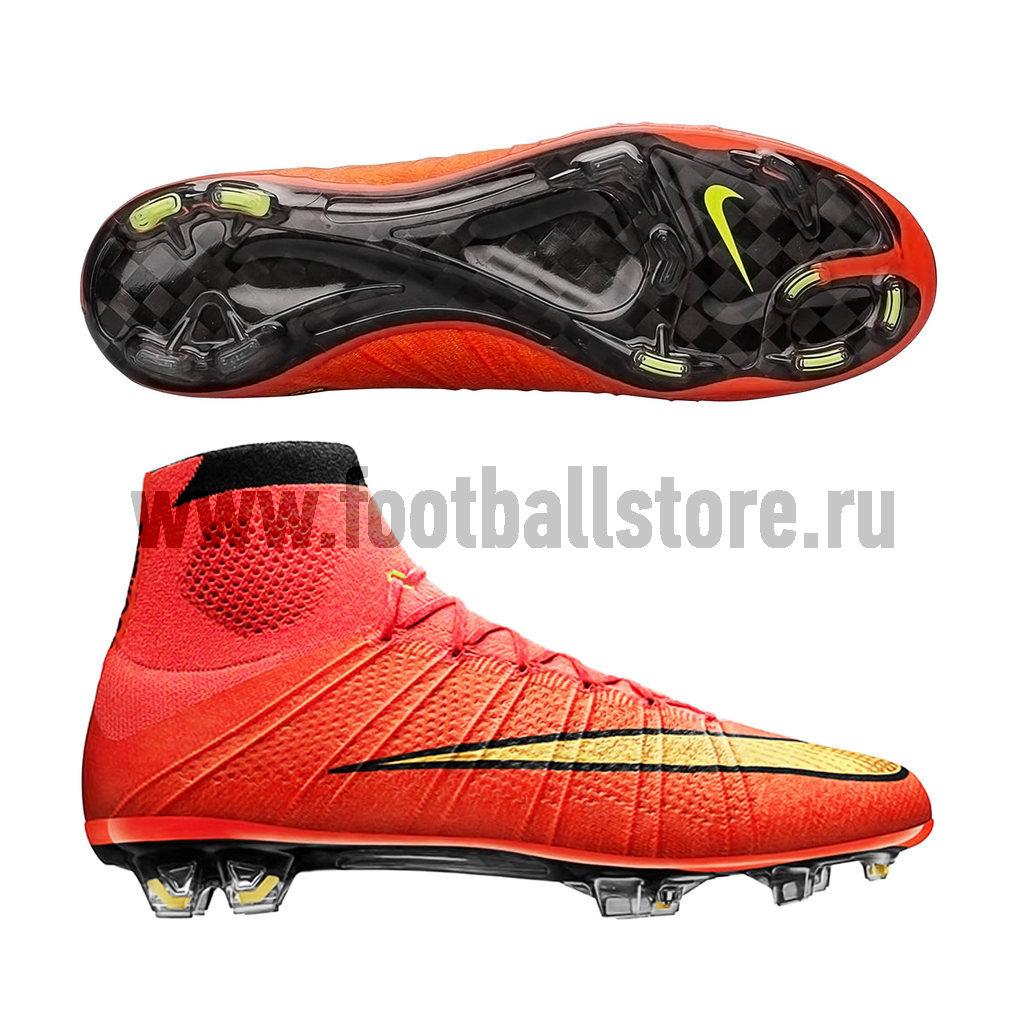 bfed3677 Бутсы Nike Mercurial Superfly FG 641858-670 – купить бутсы в ...