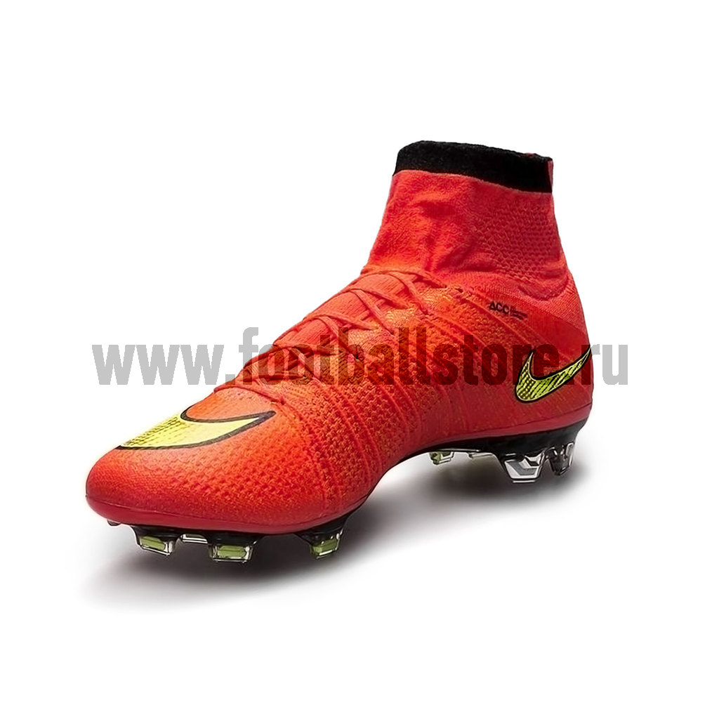 8fc7c510 Бутсы Nike Mercurial Superfly FG 641858-670 – купить бутсы в ...