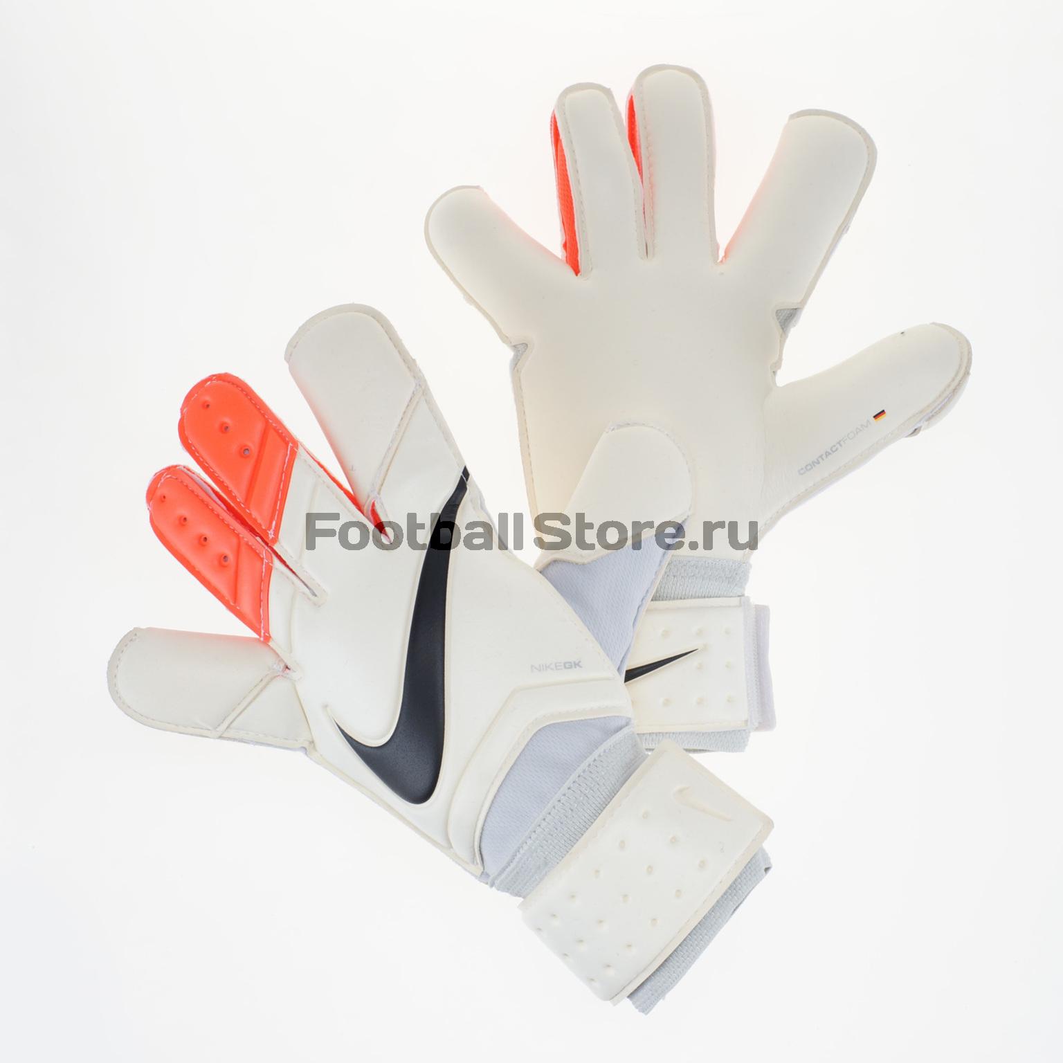 7a42e2b5 Перчатки вратарские Nike GK Vapor Grip 3 GS0275-183 - купить в ...