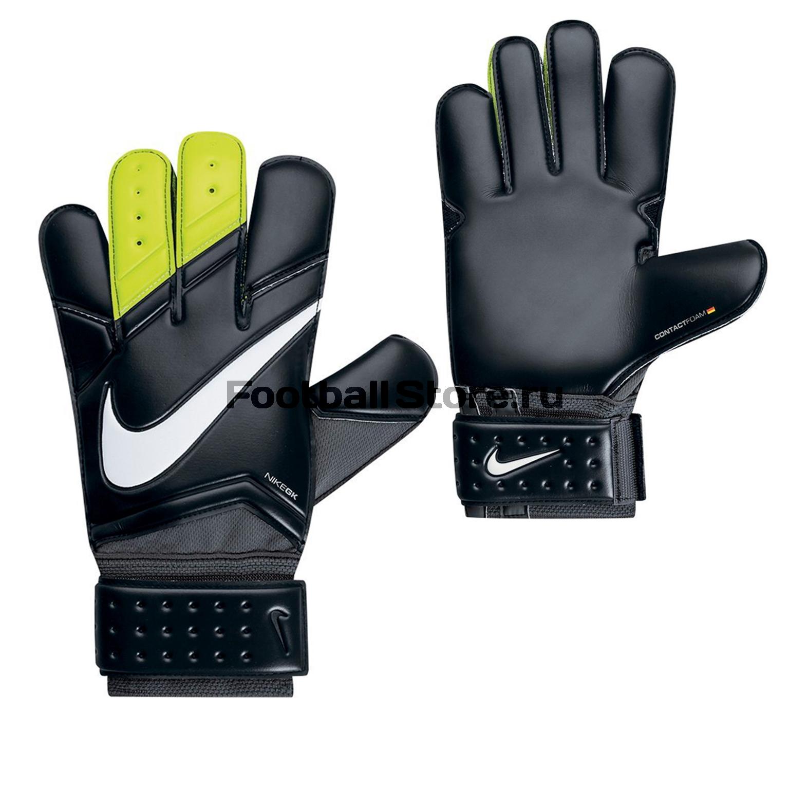 cde66206 ... Вратарские перчатки Nike GK Vapor Grip 3 GS0275-071. О ТОВАРЕ; РАСЧЕТ  ДОСТАВКИ