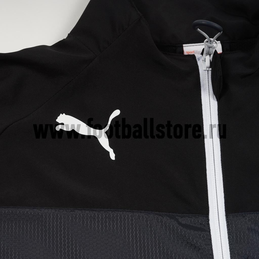 Куртки пума спб