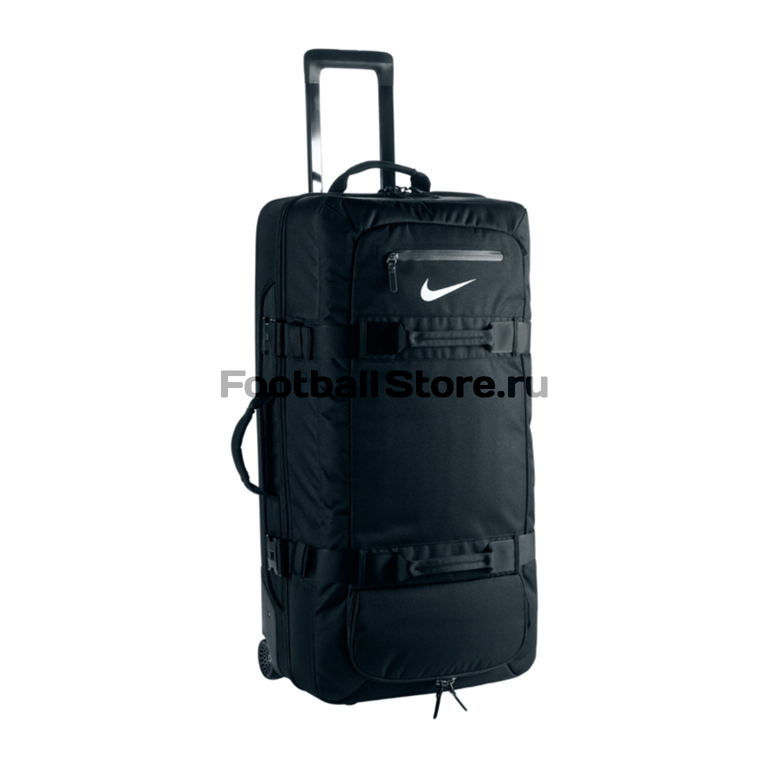 fa97eb933db7 О ТОВАРЕ; РАСЧЕТ ДОСТАВКИ. Дорожная сумка на колесах от компании Nike  выполнена из двух больших отсеков для хранения вещей ...