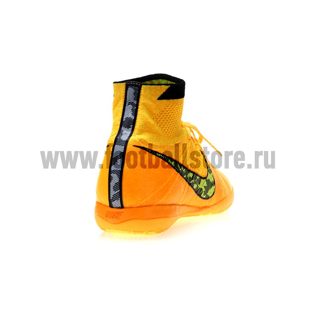competitive price 7732c 530f5 ... Nike Elastico Superfly IC 641597-800. Скидка