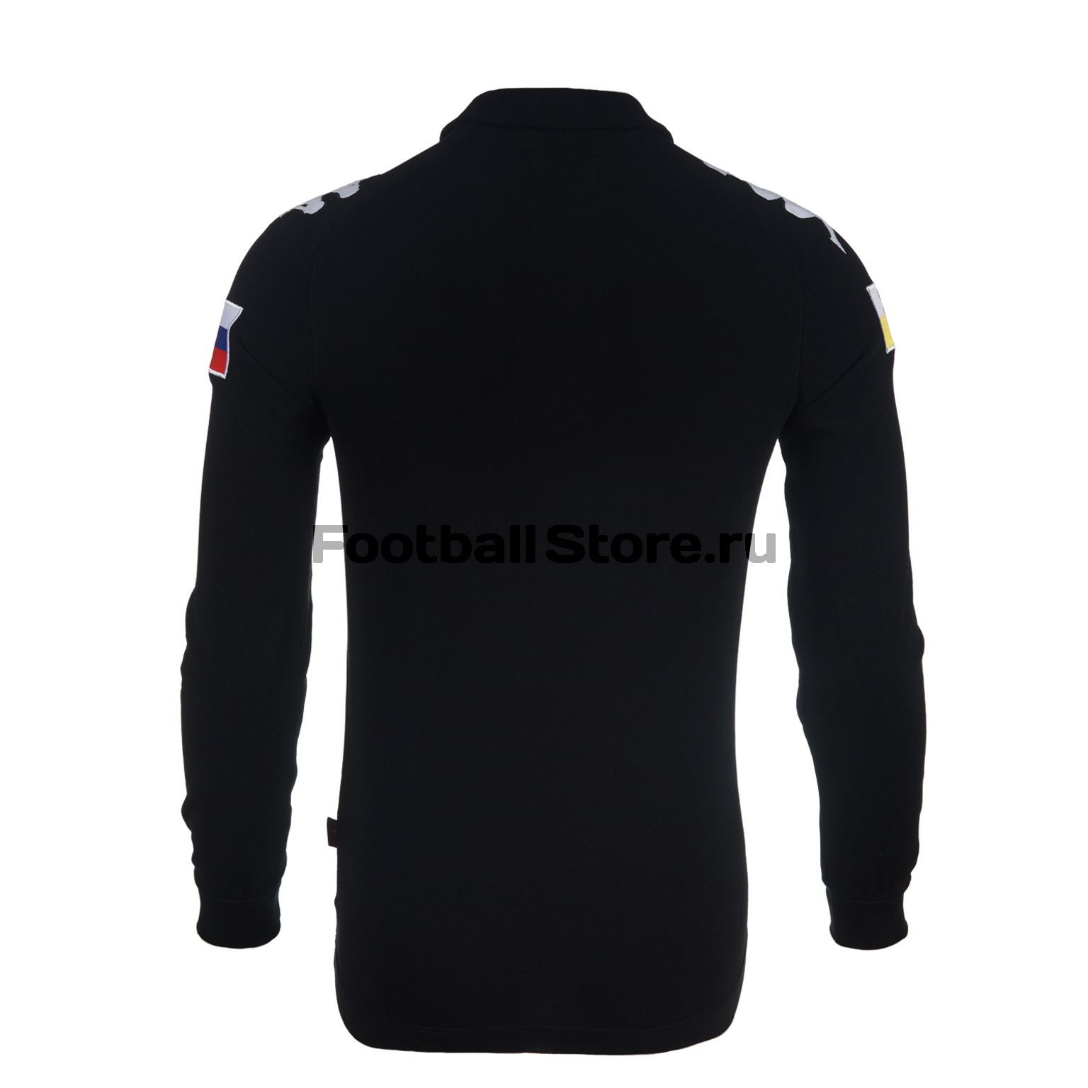 a601e495de53 Рубашка-поло Kappa FC Krasnodar 3-026190-NCP-903 - купить в интернет ...