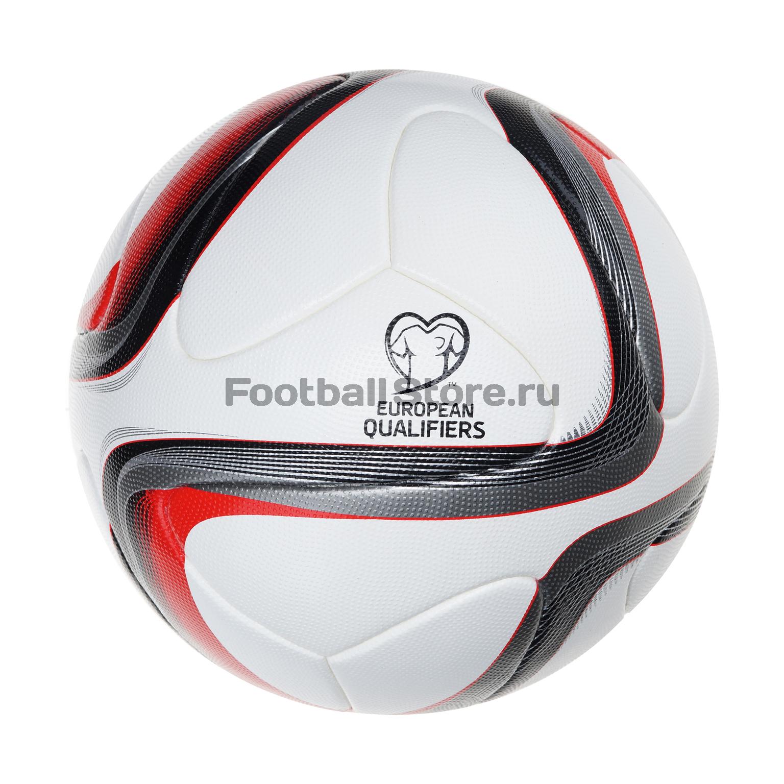 Мяч Adidas European Qualification F93413 – купить в интернет ... b9d0777e26edb