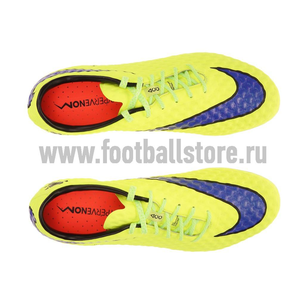 7f39a38a0aca Бутсы Nike HyperVenom Phantom FG 599843-758 – купить бутсы в ...