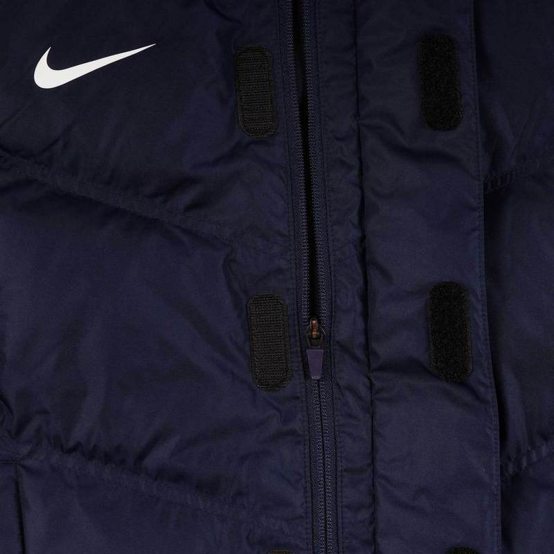 Пуховик Nike Team Winter Jacket 645484-451