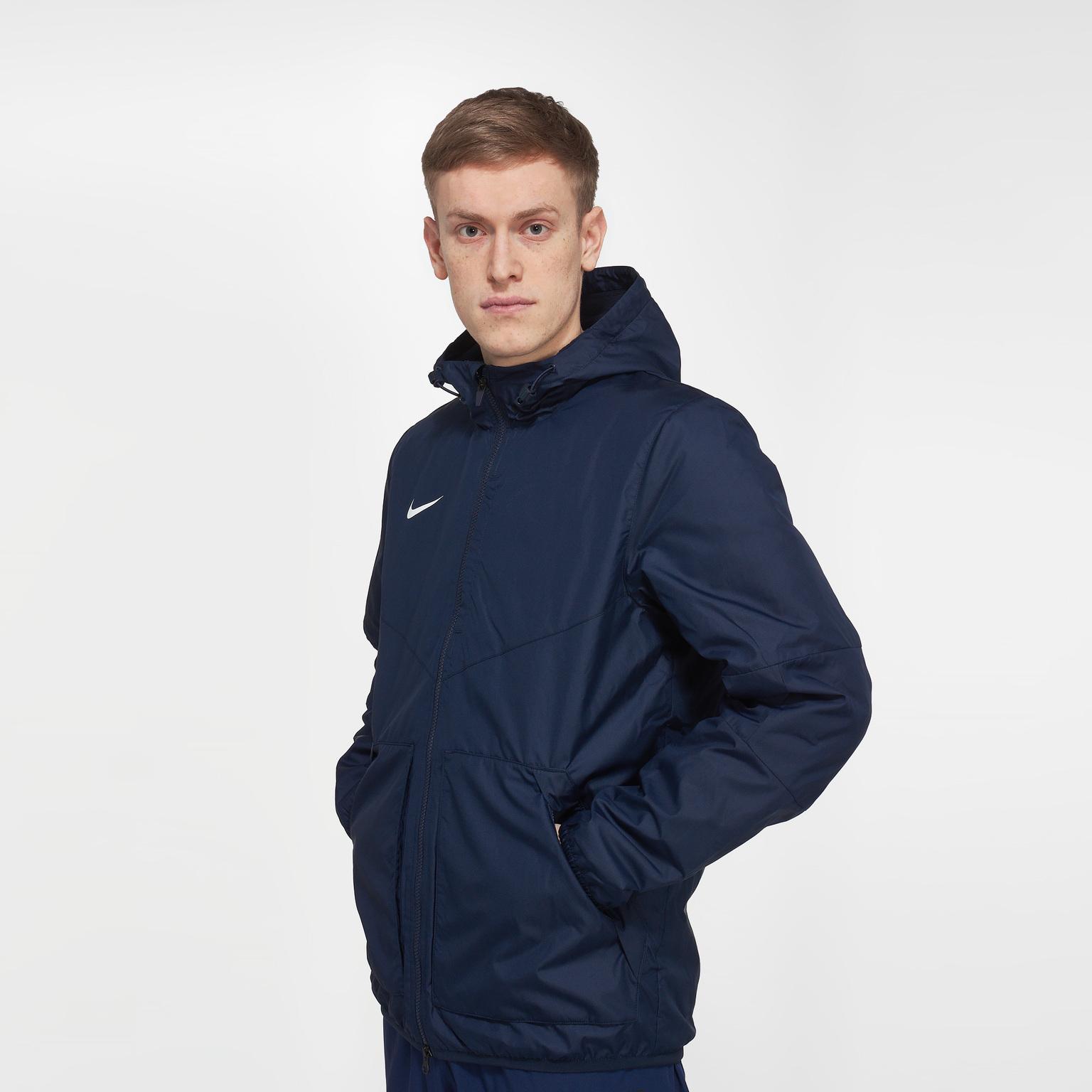 a4521643 Куртка Nike Team Fall Jacket 645550-451 – купить в интернет магазине  footballstore, цена, фото
