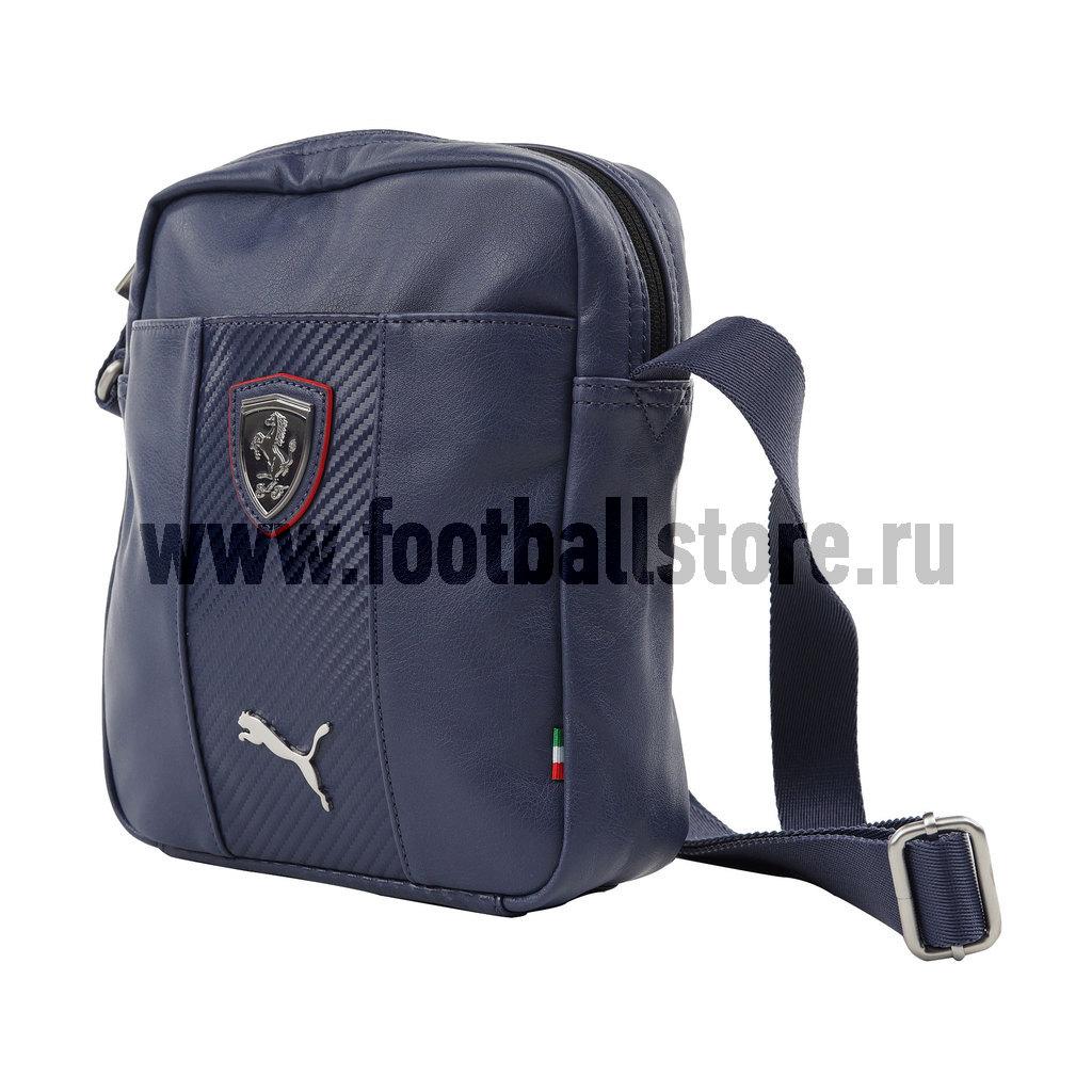 26d8bee76e24 Сумка Puma Ferrari LS Portable 07315104 – купить в интернет магазине ...