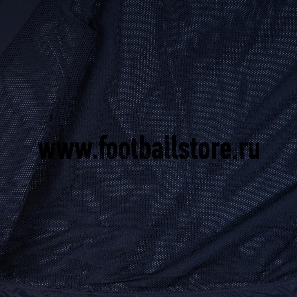 6844569b Куртка Nike Team Sideline Rain Jacket 645480-451 – купить в интернет ...