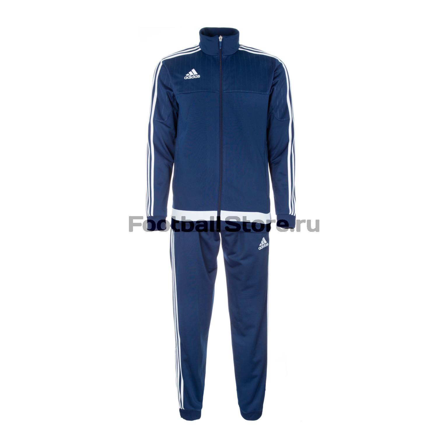 bf5179cd Костюм спортивный Adidas Tiro 15 Pes Suit S22290 – купить в интернет ...