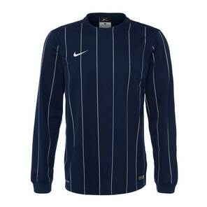 Футболка Nike LS Striped Segment II JSY 645492-410