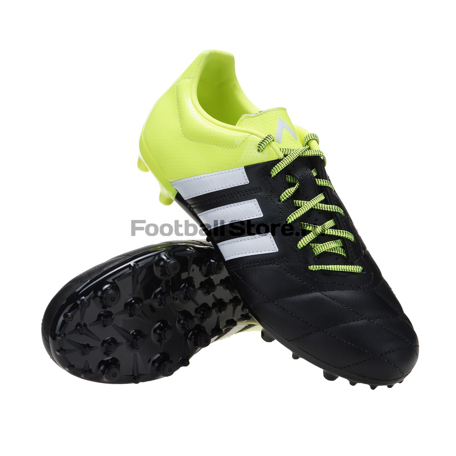 c079f1b0 Бутсы Adidas ACE 15.3 FG/AG LE B32810 – купить бутсы в интернет ...