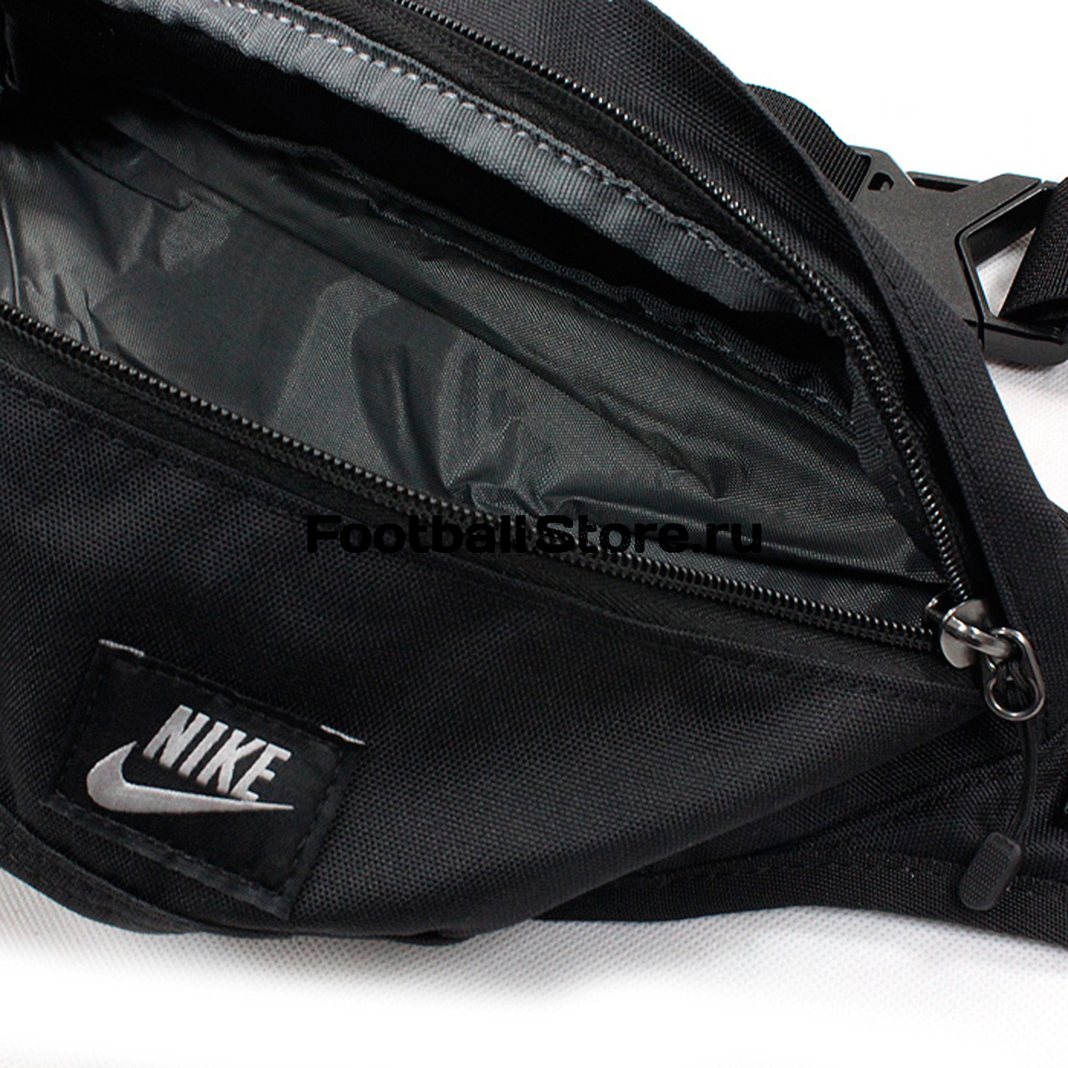 6ba39d56 Сумка Nike Hood Waistpack BA4272-067 – купить в интернет магазине ...