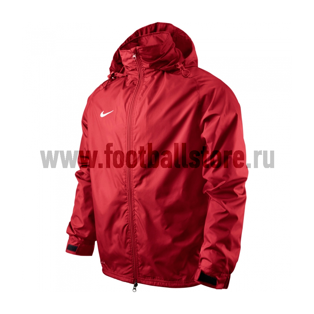 Куртка Nike Comp 12 Rain Jacket WH WP WZ 447314-648