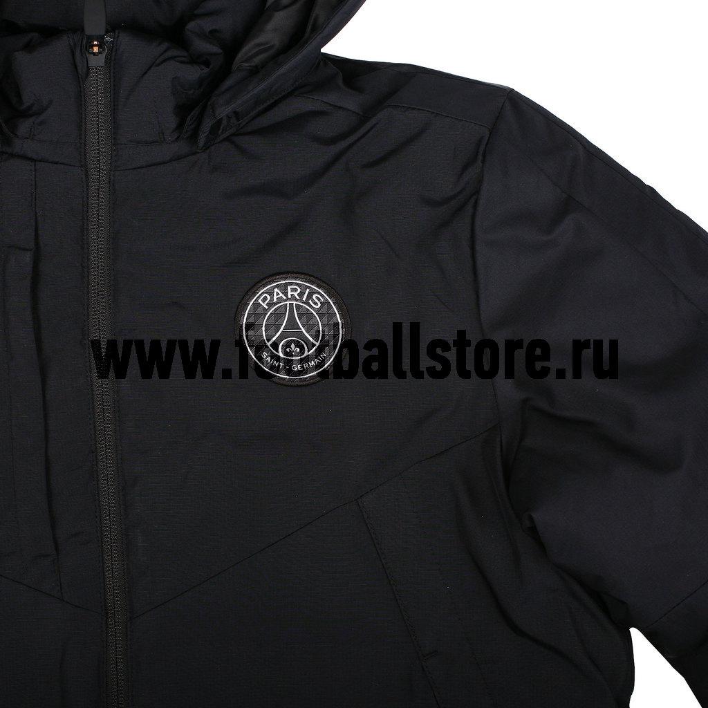 3559282e Куртка детская Nike PSG B MFILL JKT Boys 715695-013 – купить в ...