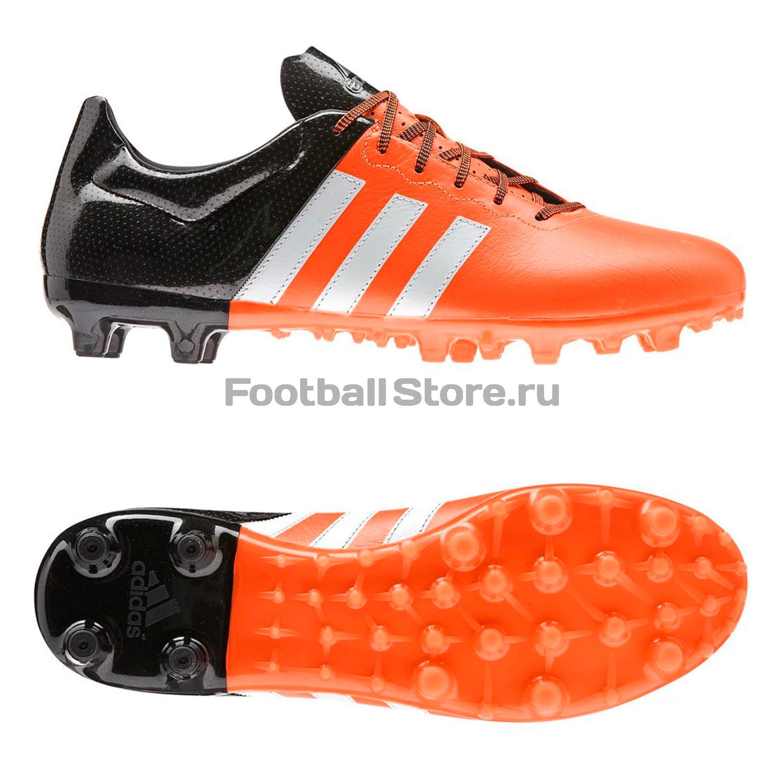 572ce3c2 Бутсы Adidas ACE 15.3 FG/AG B32812 – купить бутсы в интернет ...