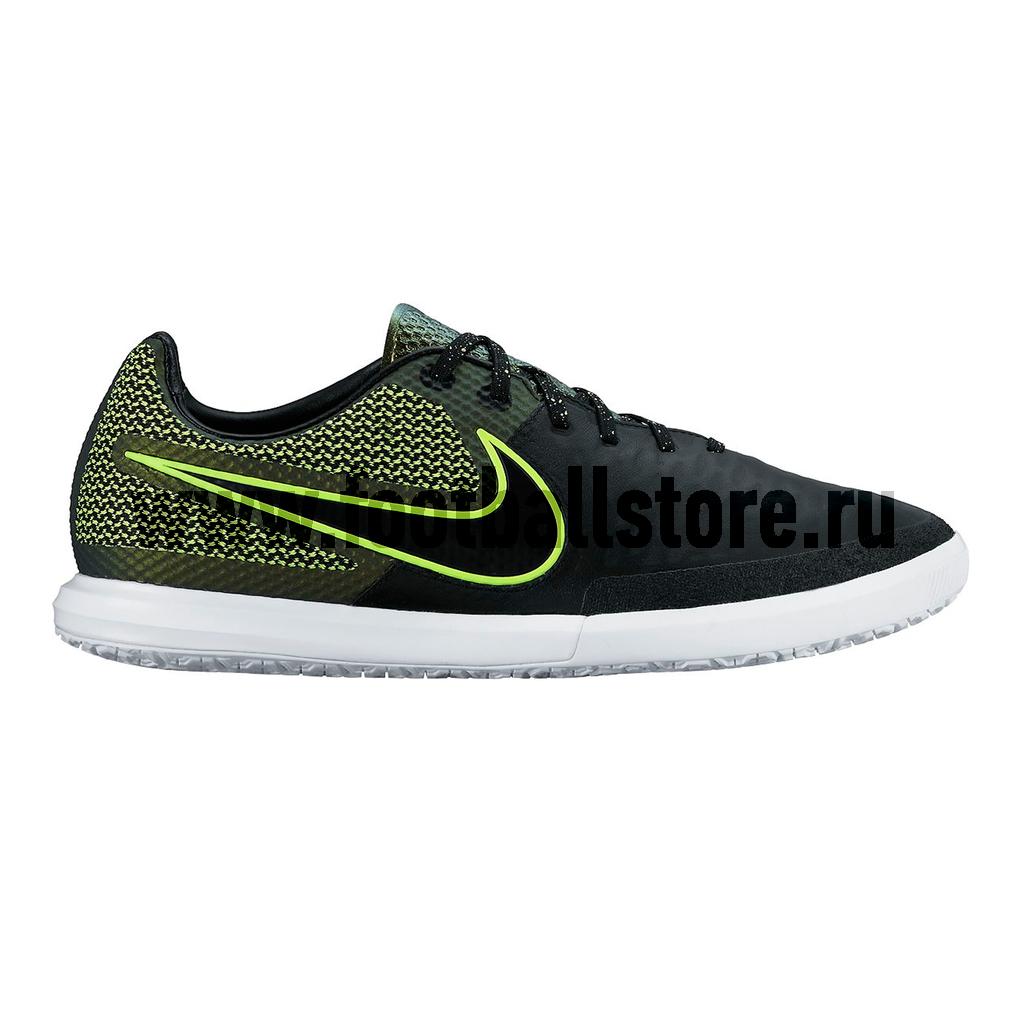 1f59e163 Обувь для зала Nike Magista X Finale IC 807568-007 – купить футзалки ...