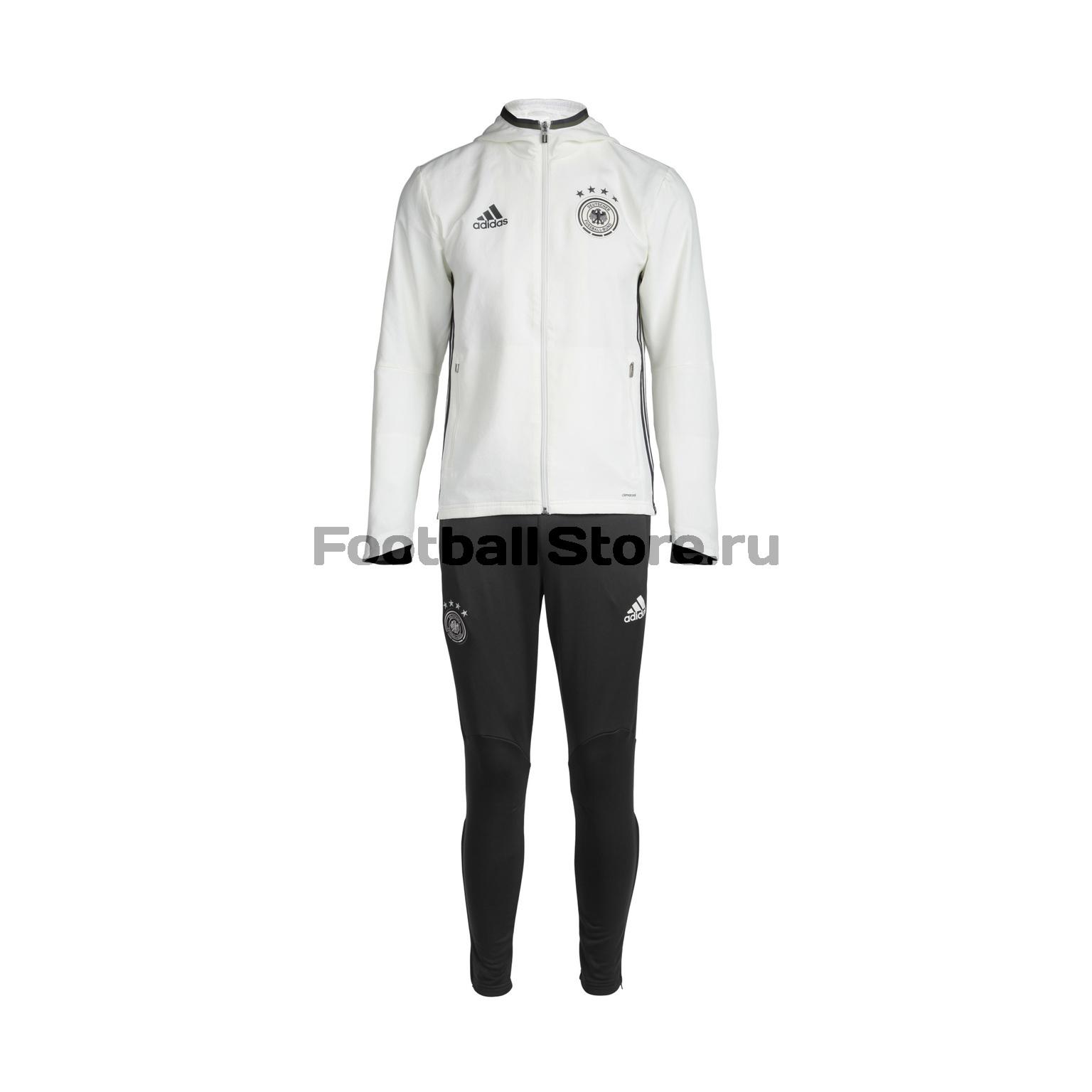 85bcdc4415d6 ... Germany · Adidas  Костюм спортивный Adidas сборной Германии Pre AC6523.  Скидка