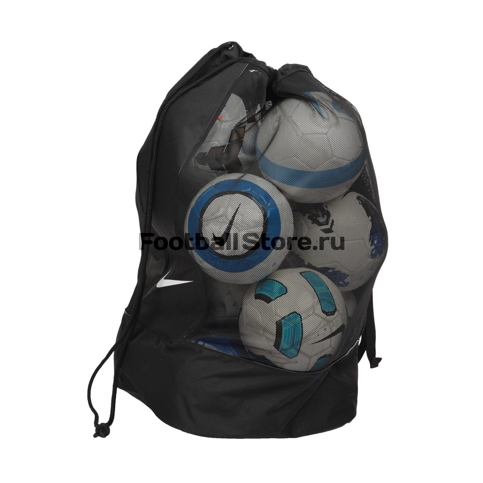 97fe8016 ... Сумка для мячей Nike Club Team Swoosh BA5200-010. О ТОВАРЕ; РАСЧЕТ  ДОСТАВКИ