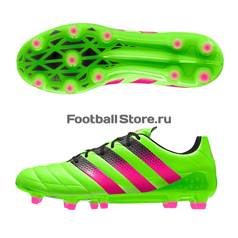 dfa60469 Бутсы Adidas ACE 16.1 FG/AG LE AF5099 – купить бутсы в интернет ...
