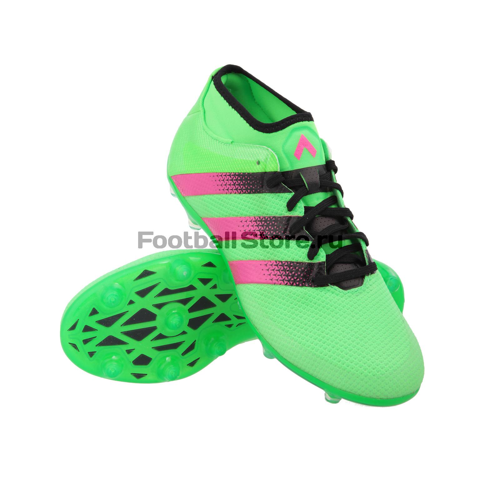 11ad5e9f35ef Бутсы adidas ACE 16.2 Prime Mesh FG AG AQ2552 – купить бутсы в ...