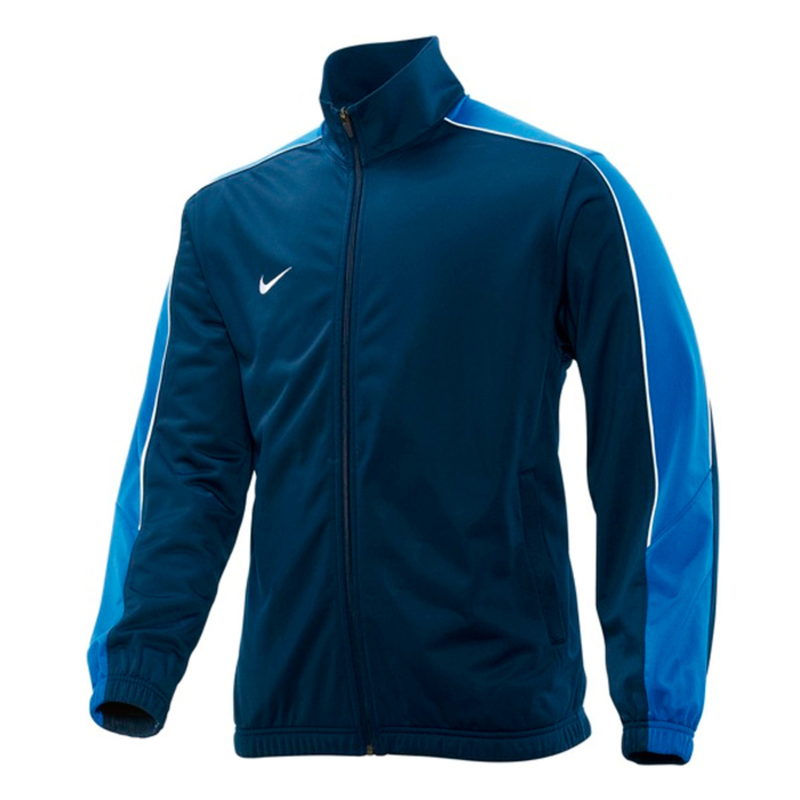 Куртка Nike team polywarp knit jacket