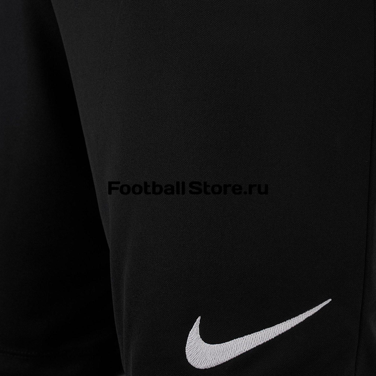 48fb5e58 Шорты Nike Park II KNIT Short NB 725887-010 – купить в интернет ...