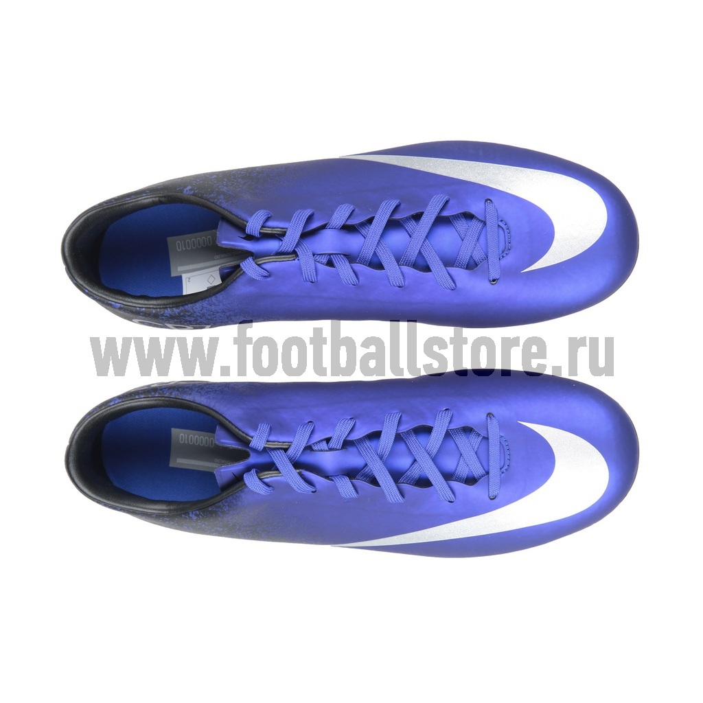 Бутсы Nike Mercurial Victory V CR FG 684867-404 – купить бутсы в ... 56824285131