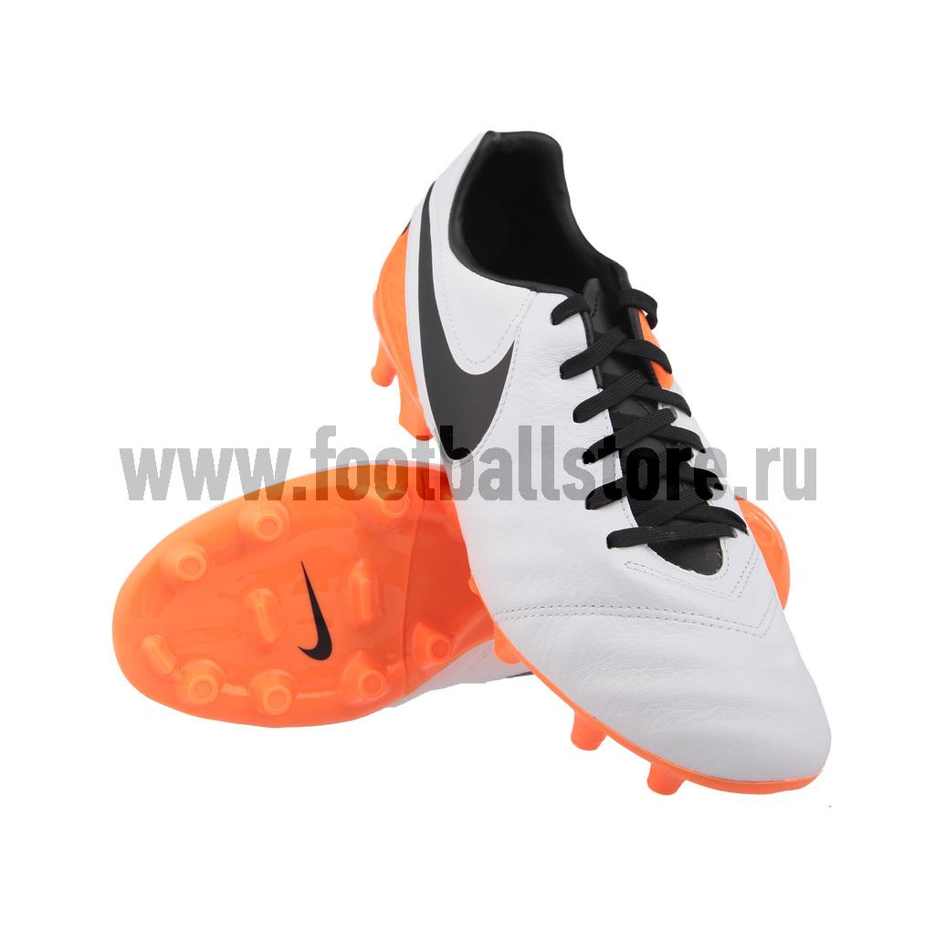 ab9a24b2 Бутсы Nike Tiempo Mystic V FG 819236-108 – купить бутсы в интернет ...