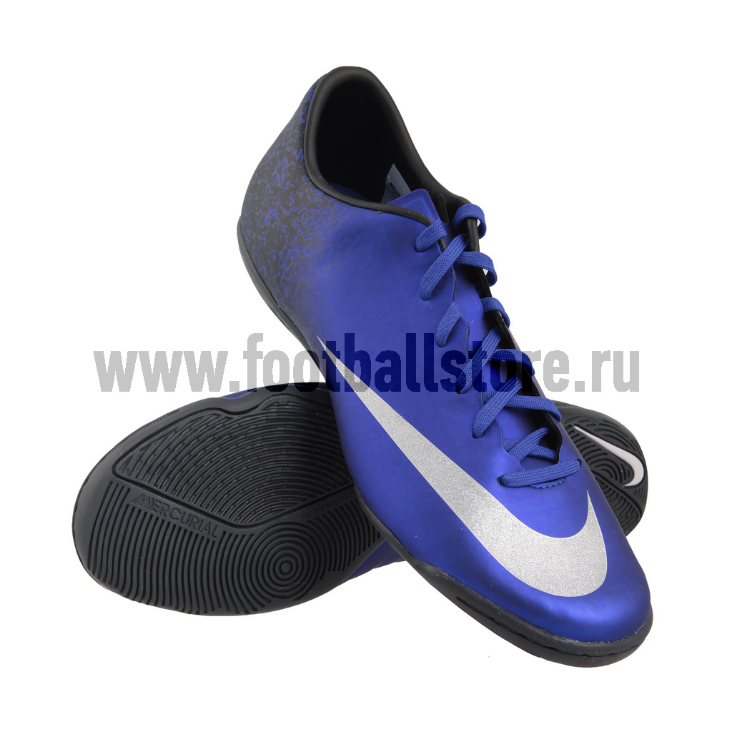 249a6837 Обувь для зала Nike Mercurial Victory V CR IC 684875-404 – купить ...