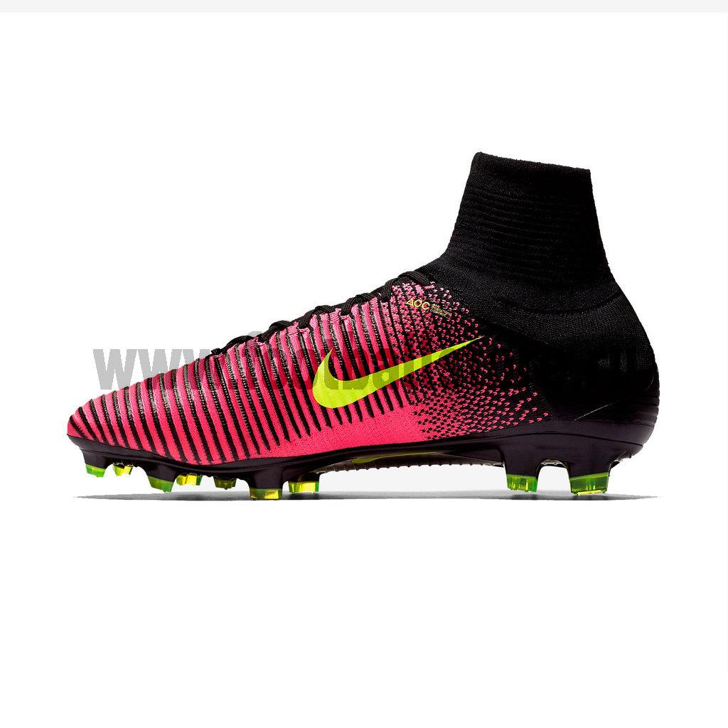 Бутсы Nike Mercurial Superfly V FG 831940-870 – купить бутсы в ... 0873ca8e728