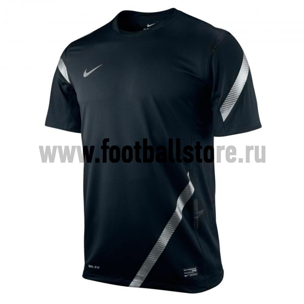 Майка Nike ss training top ii