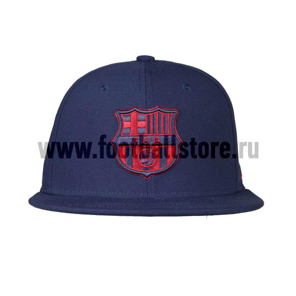 Бейсболка Nike FC Barcelona True 805278-421 – купить в интернет ... b984fd807e08