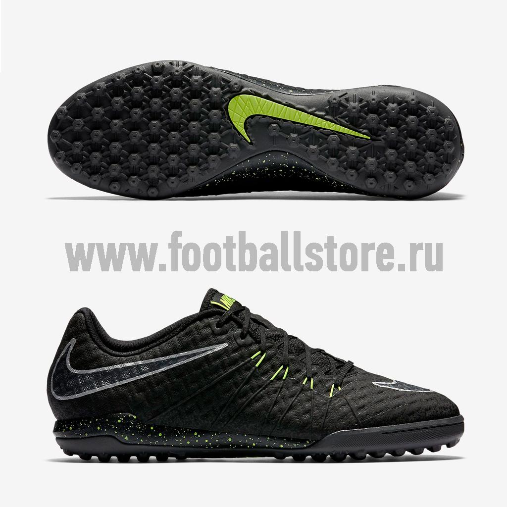 68ecbcfc1929 Шиповки Nike HyperVenom Finale TF 749888-007 – купить шиповки в ...