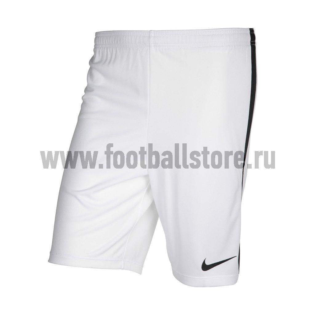 89b9216d Шорты Nike DRY ACDMY Short 832508-101 – купить в интернет магазине  footballstore, цена, фото