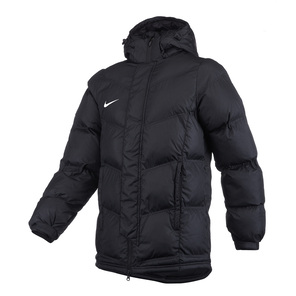 Пуховик Nike Team Winter JKT 645484-010