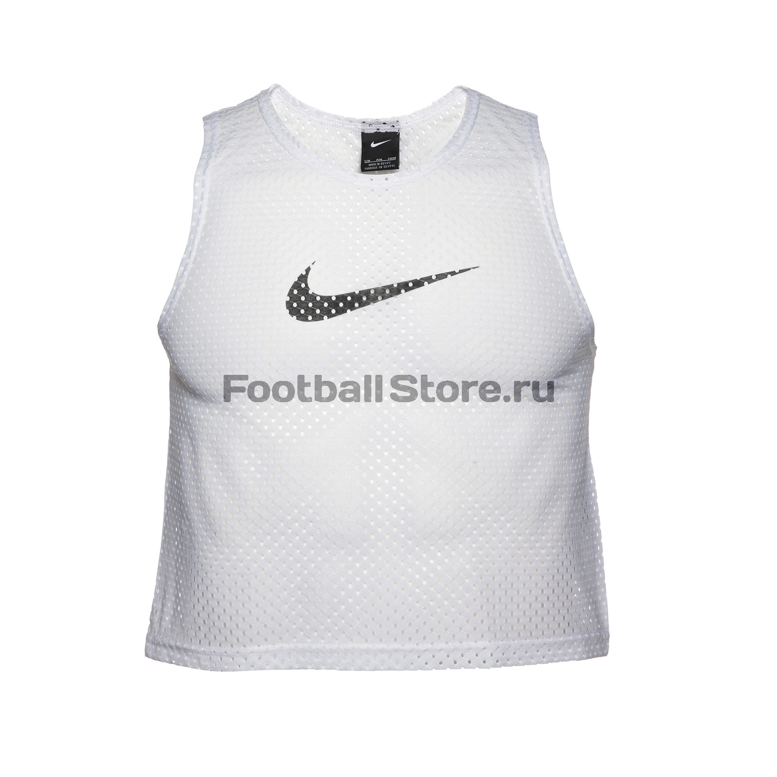 Манишка Nike training bib 725876-100
