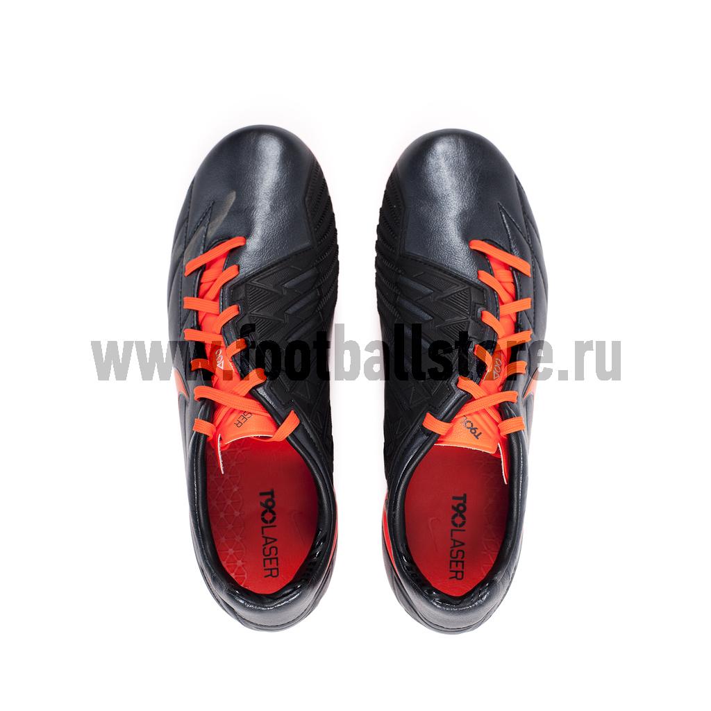 28128e97 Бутсы Nike T90 laser iv kl-fg – купить бутсы в интернет магазине ...